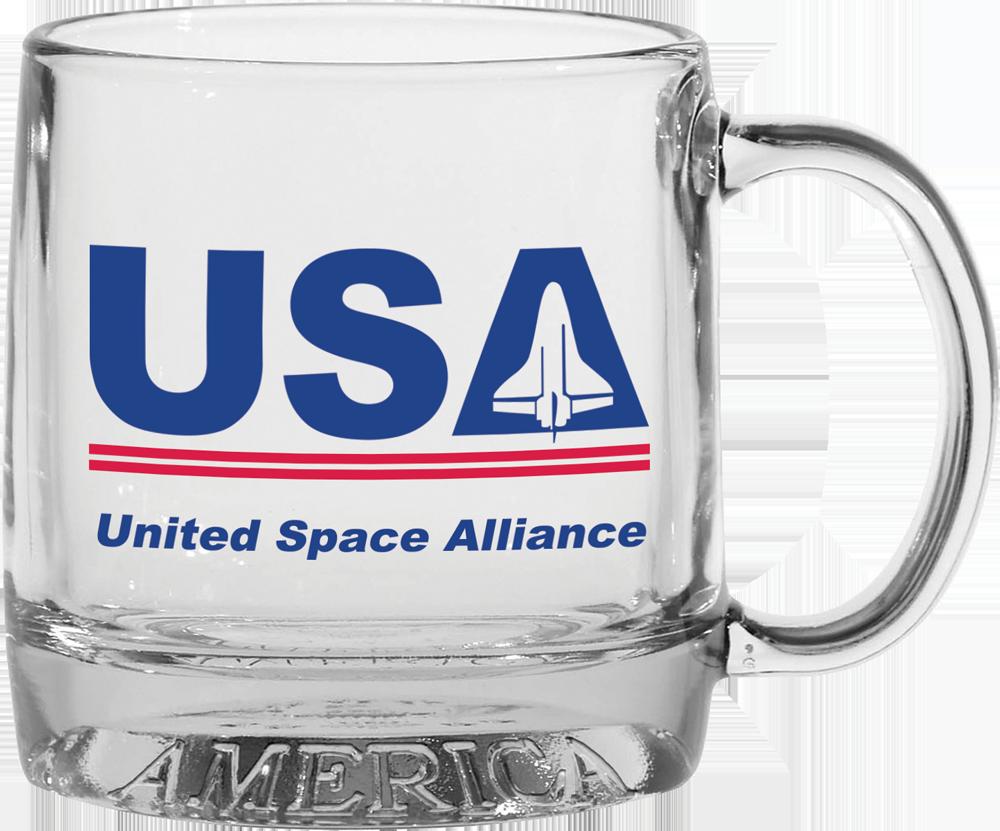 10 oz. Mug America