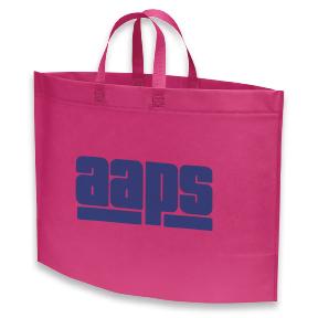 15 x 15 Soft Loop Bag