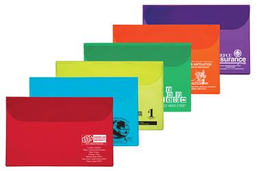 Underarm Porfolio - Translucent Vinyl Colors