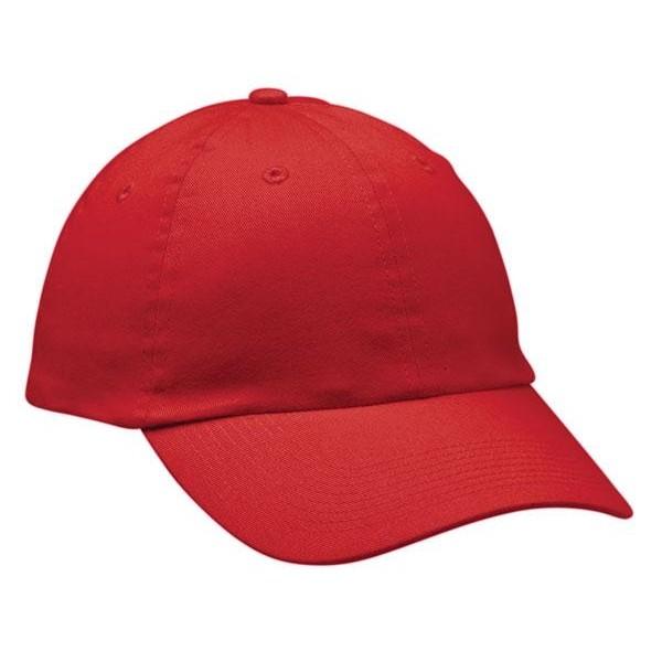 All-Around Unstructured Cap