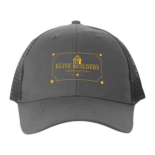 Pro-Mesh Cap