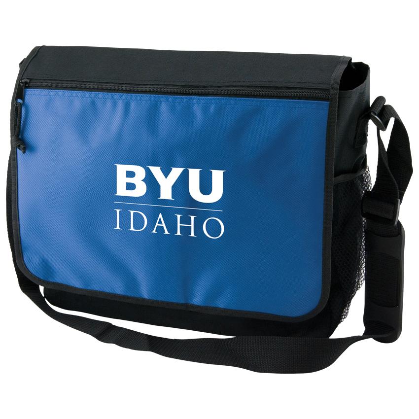 Lucent Laptop Messenger Bag