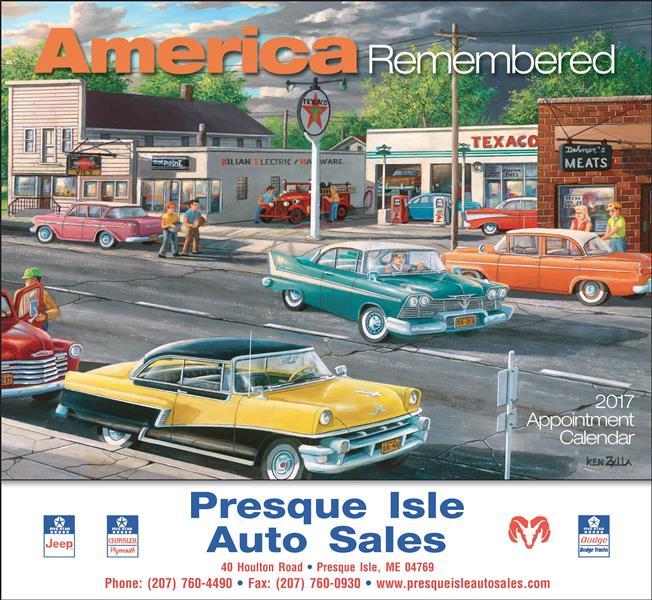American Remembered