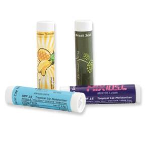 Tropical Lip Balm - Full Color
