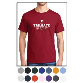 Hanes® Comfortsoft® 100% Cotton T-Shirt