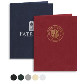 Linen Folder - Style P2