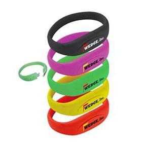 USB Bracelet - 2 GB