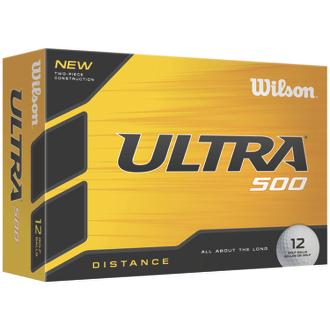Wilson Ultra Distance