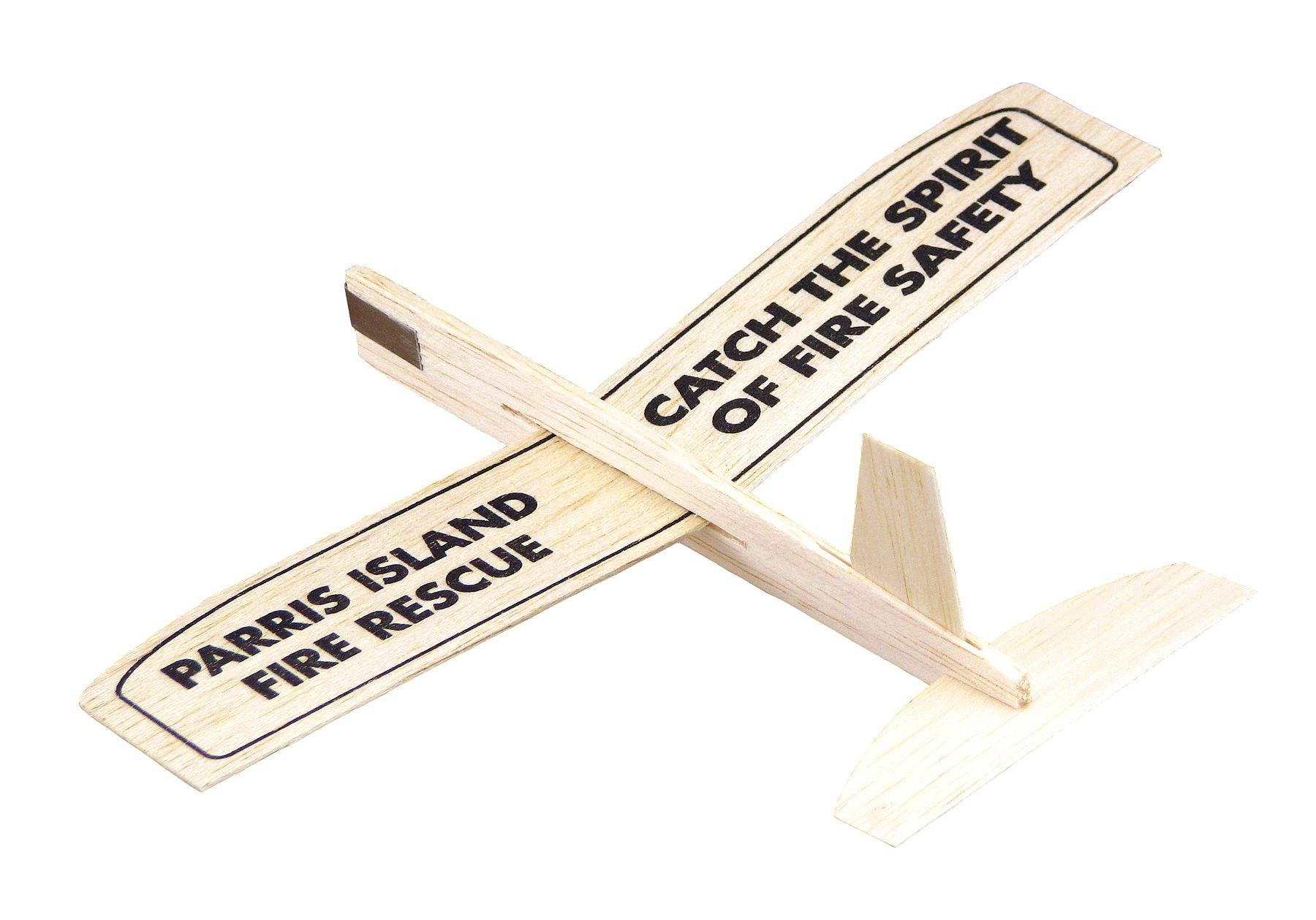Balsawood Glider