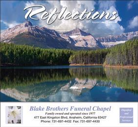 Reflections - Universal Edition